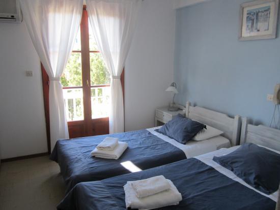 Hotel Manto: la stanza numero 7