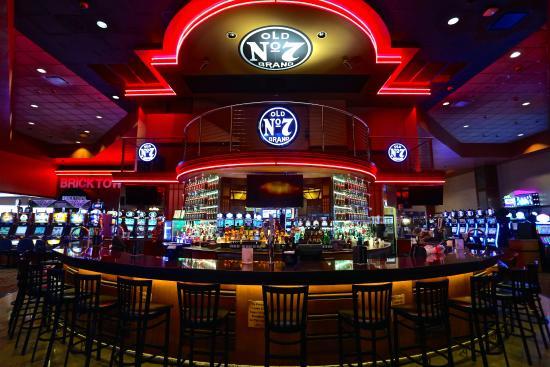 Remington Park Casino