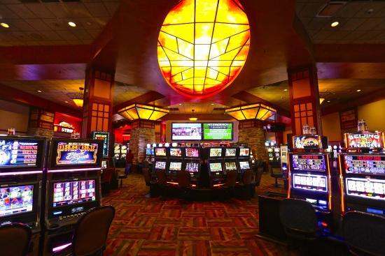 casino bingo lasalle illinois