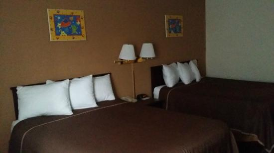 Howard Johnson Inn-Bartonsville/Poconos Area: Room