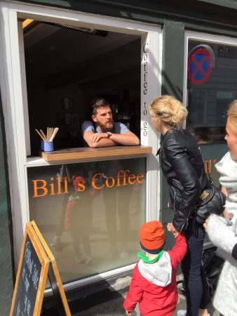 Bill's Coffee