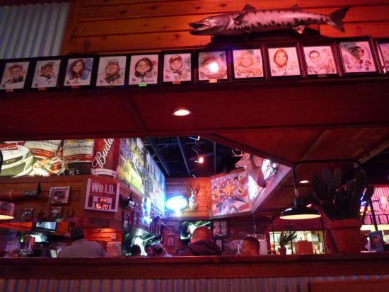L 39 ext rieur du restaurant picture of texas roadhouse for Interieur 806