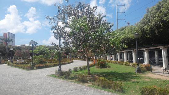 Praça da Saudade