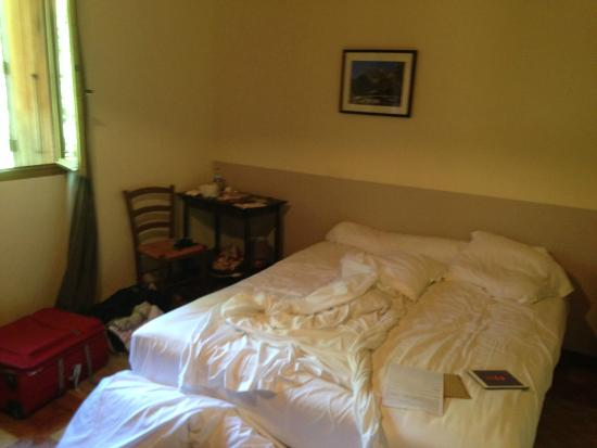 Monte D'Oro : great room