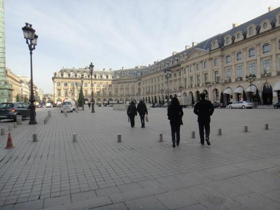 Place Vendome - Picture of Place Vendome, Paris - TripAdvisor