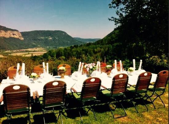 Taverne Nepomuk: Köstliches Wunderland