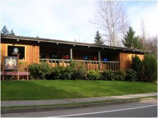 Hi Iu Hee Gig Harbor Picture Of Hy Tripadvisor