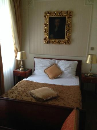 Hotel Stramberk
