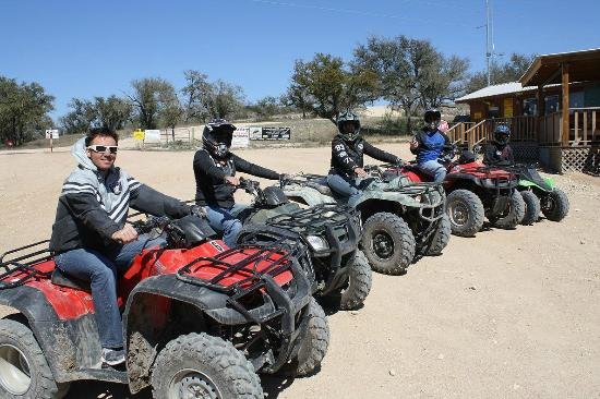 Hill Country Adventure Rentals