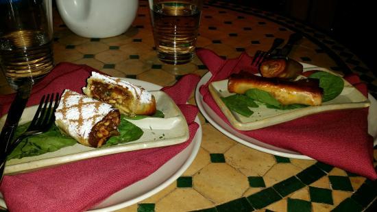 Casbah Restaurant