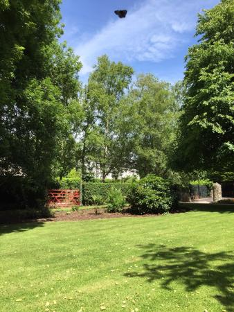 Tannaghmore Farm and Gardens: Beautiful grounds