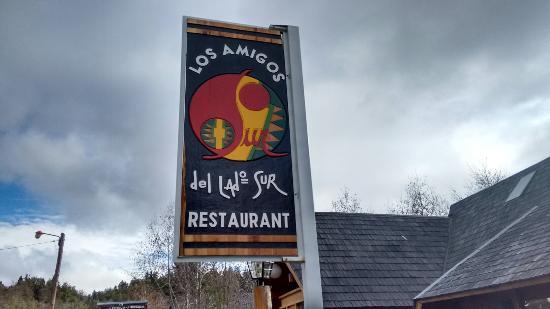 Los Amigos Del Lado Sur Restaurant