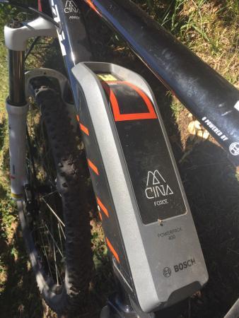 Verdebike: Bicis eléctricas