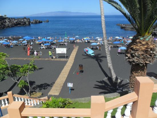 Hotel billede af be live family costa los gigantes puerto de santiago tripadvisor - Puerto de los gigantes ...