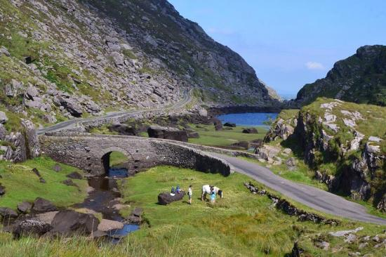 Connemara, Co. Galway - Picture of Classic Ireland Guided ...