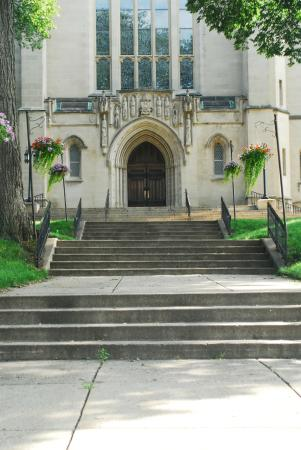 ‪St. Mark's Episcopal Cathedral‬