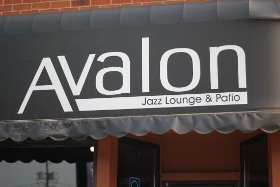 Avalon Jazz Lounge & Patio