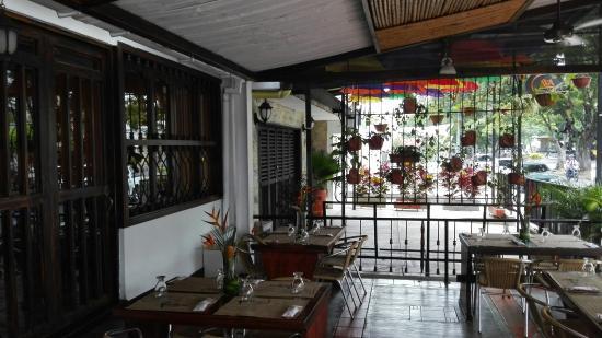Restaurante Doña Pastora