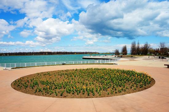 Reaume Park