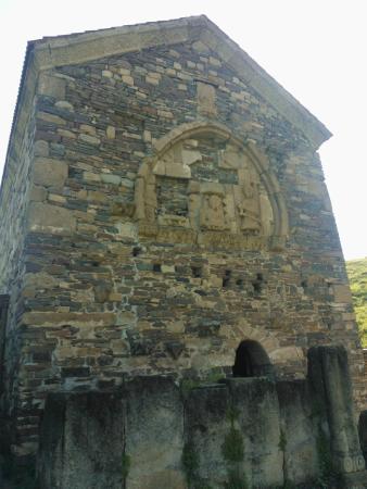 Tkhaba-Yerdy Church