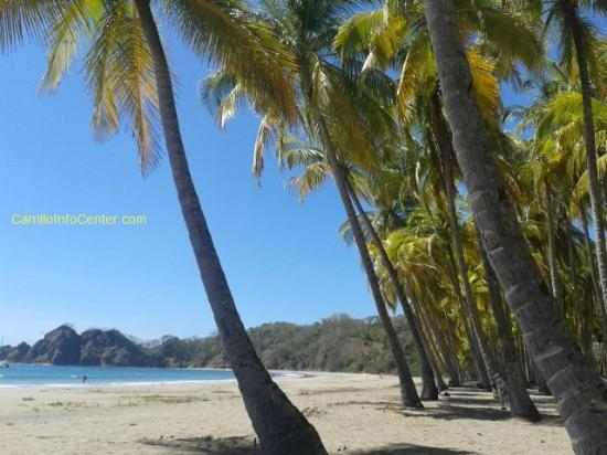 Playa Carrillo Amazing Picture Of
