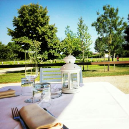 Ristorante patio dei giardini in torino con cucina - Ristorante porta di po torino ...