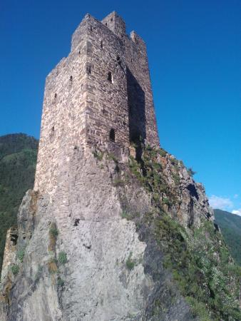 Tower Complex Vovnushki