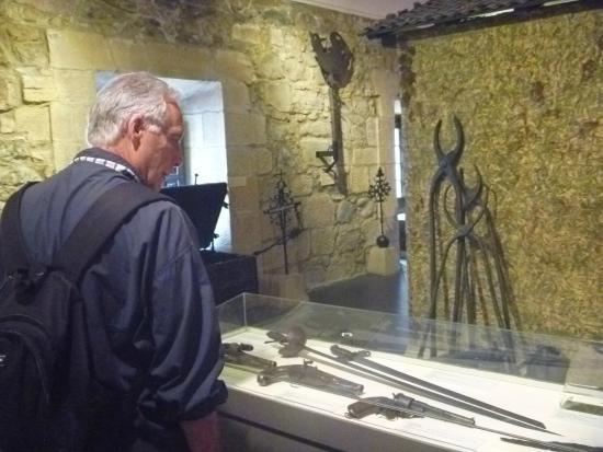 Cuenta la historia del País Vasco - Picture of Euskal Museoa Bilbao Museo Vas...