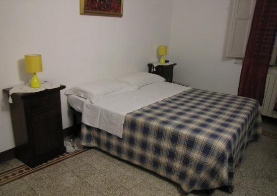 La Casa di Antonella: room