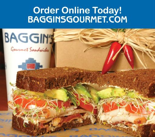 Catering Box Lunch Picture Of Baggins Gourmet Sandwiches Tucson