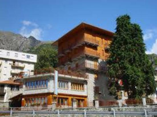 Hotel Raggio di Sole