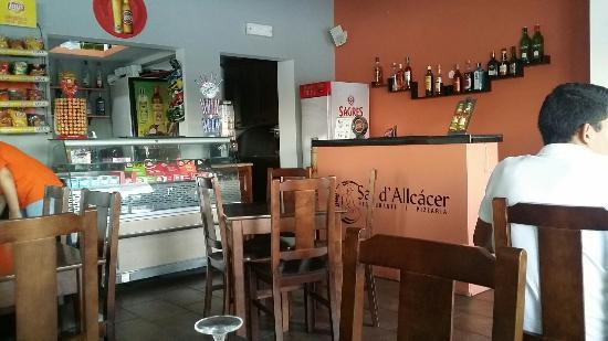 Restaurante & Pizzaria Sal d'Allcacer