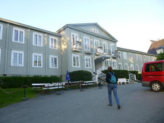 Singsaker Trondheim