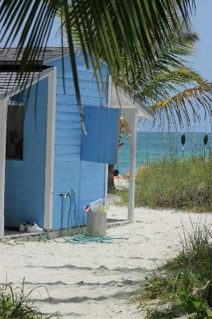 Taino Beach Resort & Clubs: Water sports hut