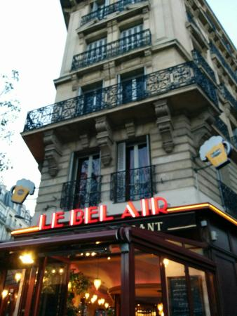 Le Bel Air