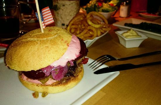 Beef   Burger. Beef   Burger   Bild von Beef   Burger  Bochum   TripAdvisor