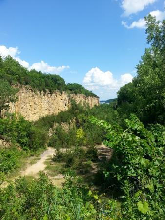 Mines of Spain Recreation Area Foto