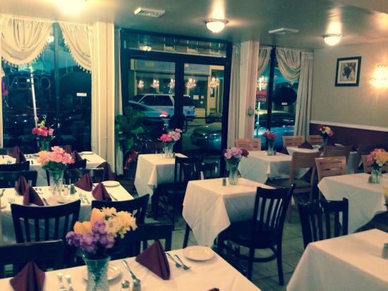 Alex S Italian Restaurant Brick Oven Pizza