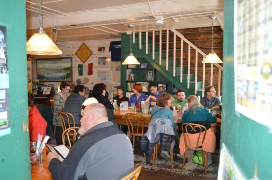 talkeetna guys 5 reasons you need to go to alaska's quirkiest town amanda  they're real-life mountain men and women  talkeetna itself is located at the meeting of .