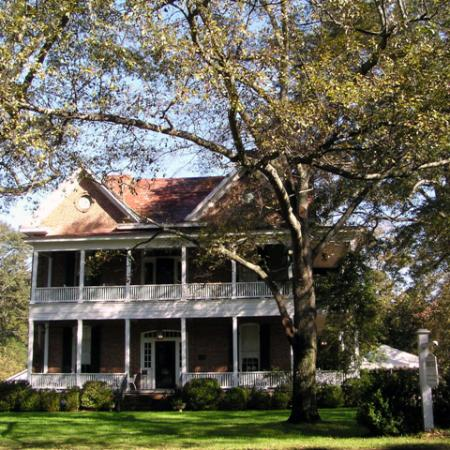 Jonesboro, GA: Ashley Oaks House