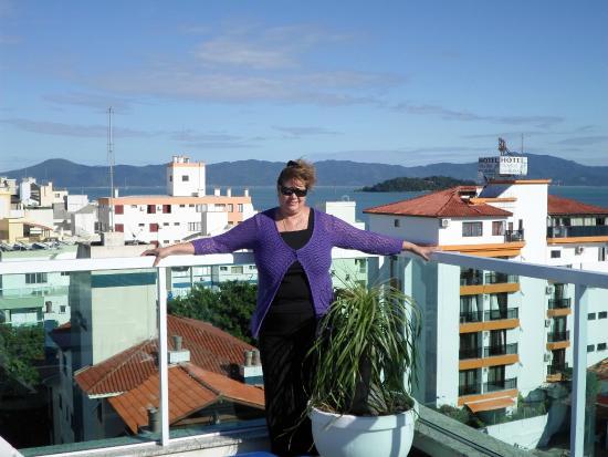 Otra Vista De La Terraza Del Hotel Varadero I Picture Of