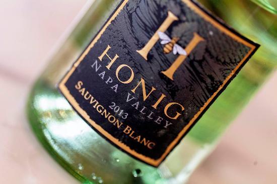 Honig Vineyard & Winery: Sauvignon Blanc