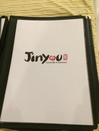 Jinyou Korean Bbq&Restaurant