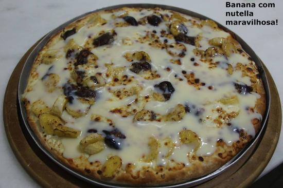 Bendita Pizza