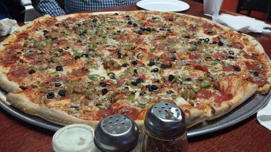 Formazio Pizzeria