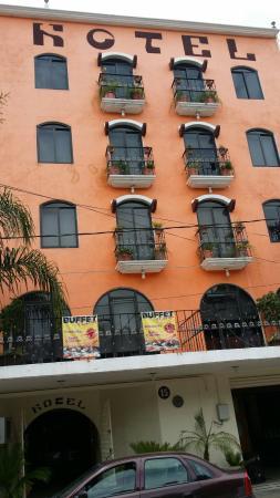 Hotel Real del Lago