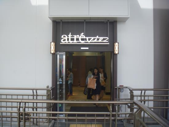 Atrevie Mitaka