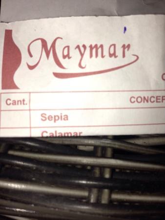 Maymar