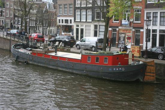 Amsterdam Hotel Golden Tulip West