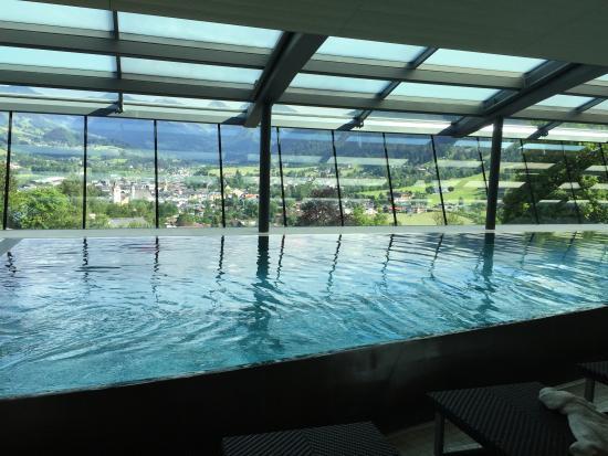 Austria Trend Hotel Schloss Lebenberg Photo